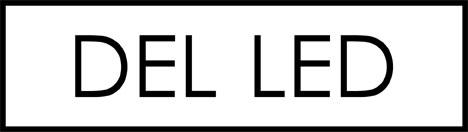 DEL LED